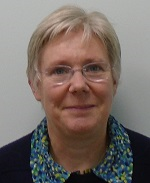 Photograph of Dr McKenna
