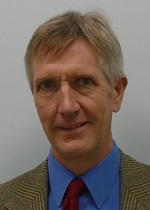 Photograph of Dr Millar