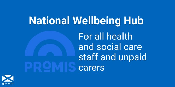 National Wellbeing Hub